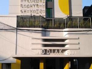 ゾディアック アット アジア アフリカ ホテル (Zodiak at Asia Afrika Hotel)