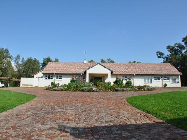 Amohela Guesthouse Johannesburg