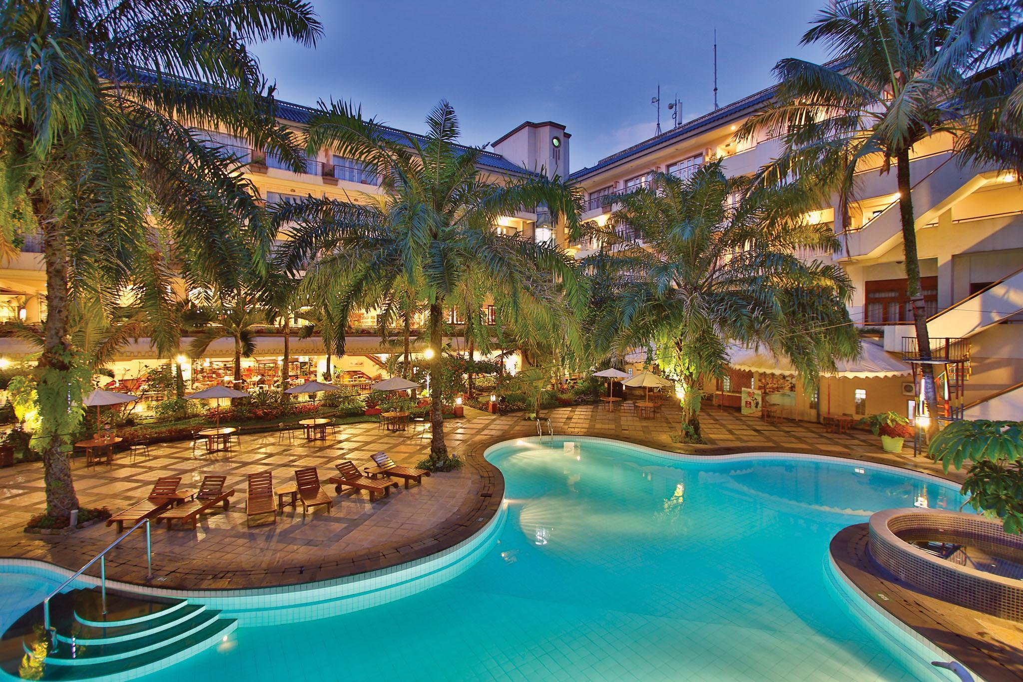 The Jayakarta Bandung Suite Hotel And Spa