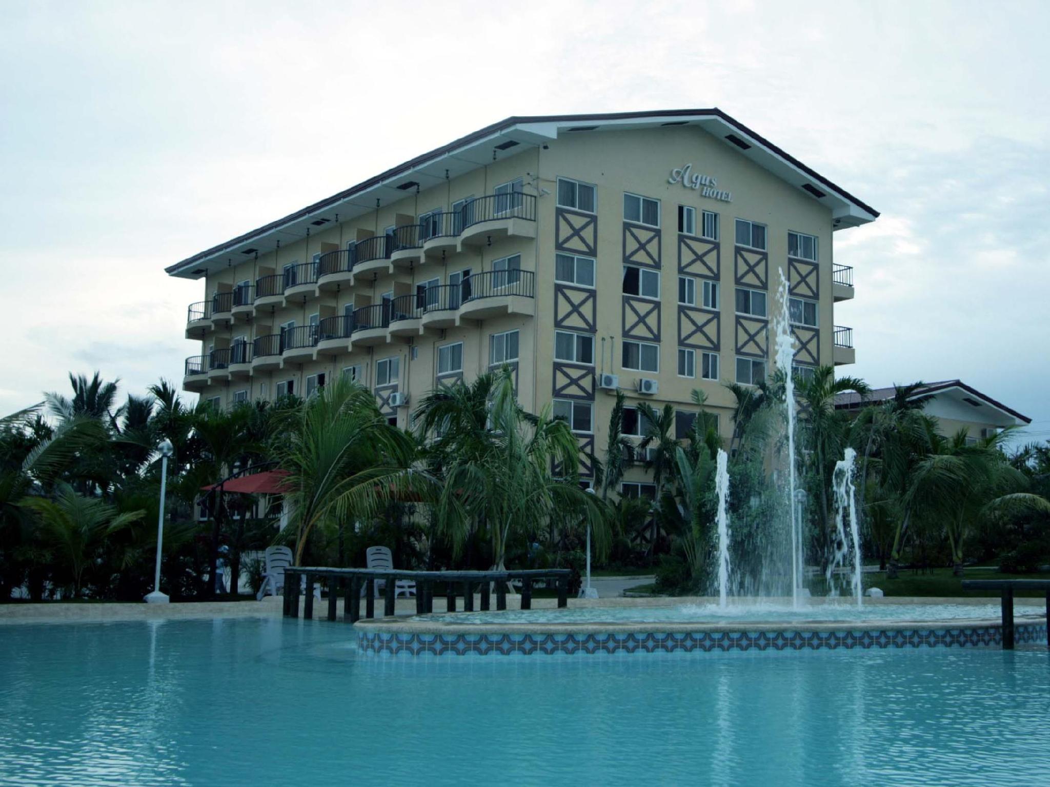 Agus Hotel and Condominium