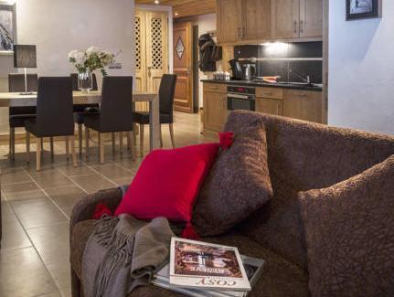 CGH Residences & Spas Kalinda