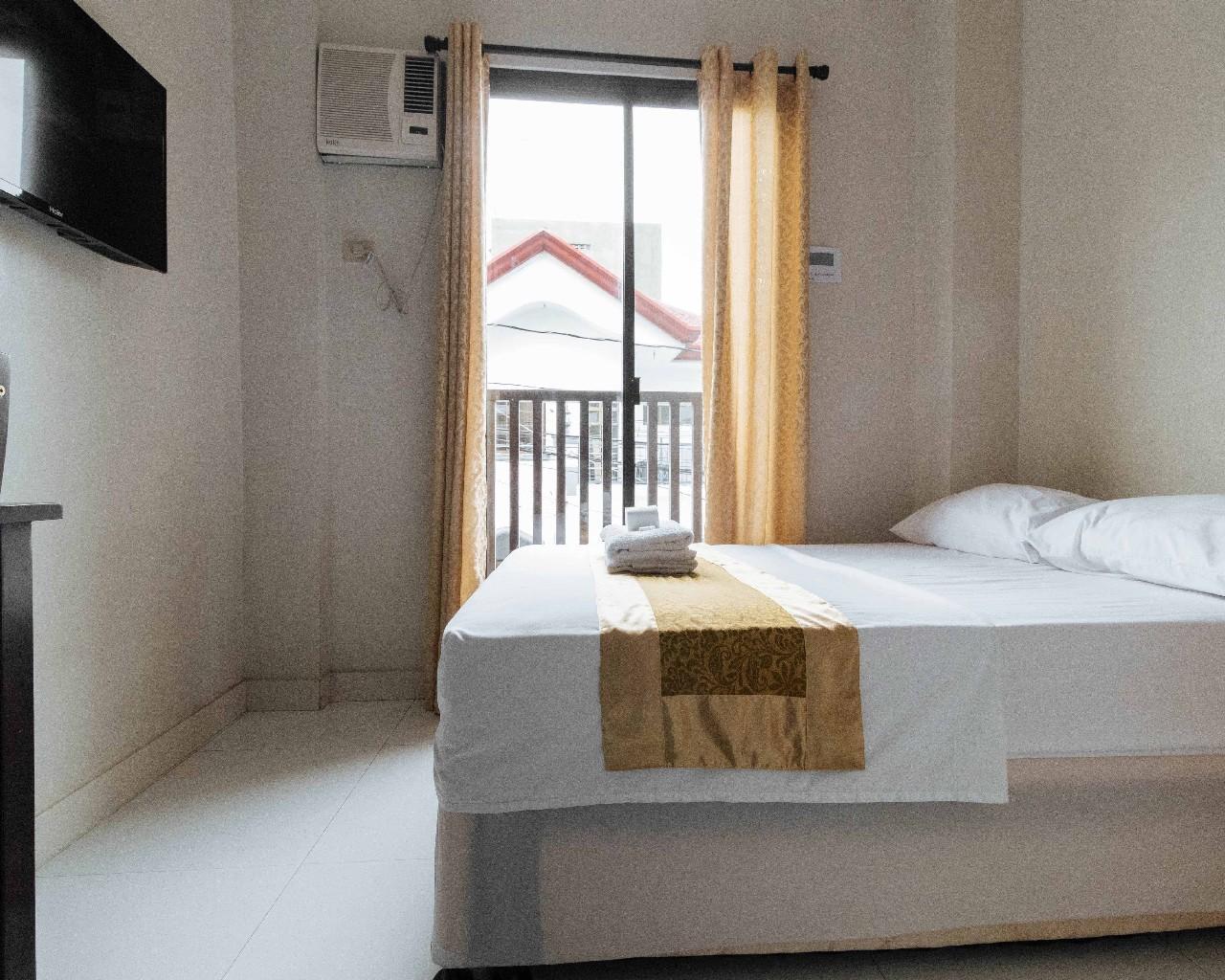 Blancafloor Room
