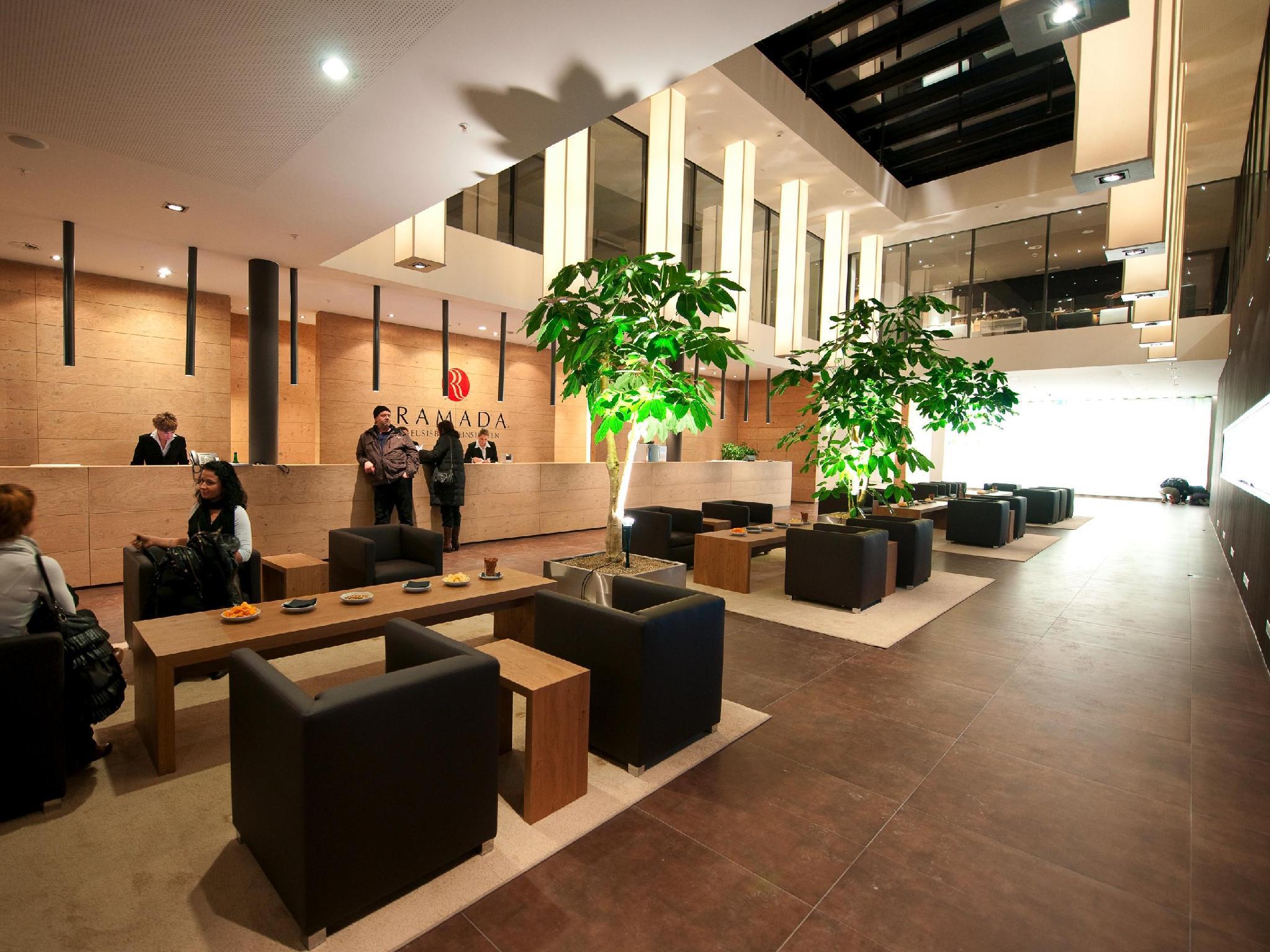 Ramada Feusisberg Hotel