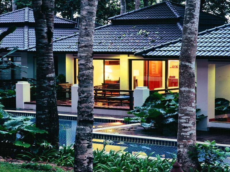 Chang Buri Resort & Spa ช้างบุรี รีสอร์ท แอนด์ สปา