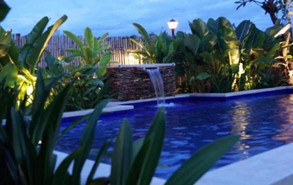 Pondok Jempiring Kuta Bali Bali