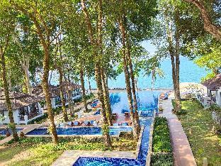 チャン ブリ リゾート & スパ Chang Buri Resort & Spa