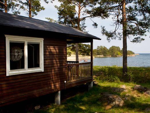 First Camp Gunnarso Oskarshamn