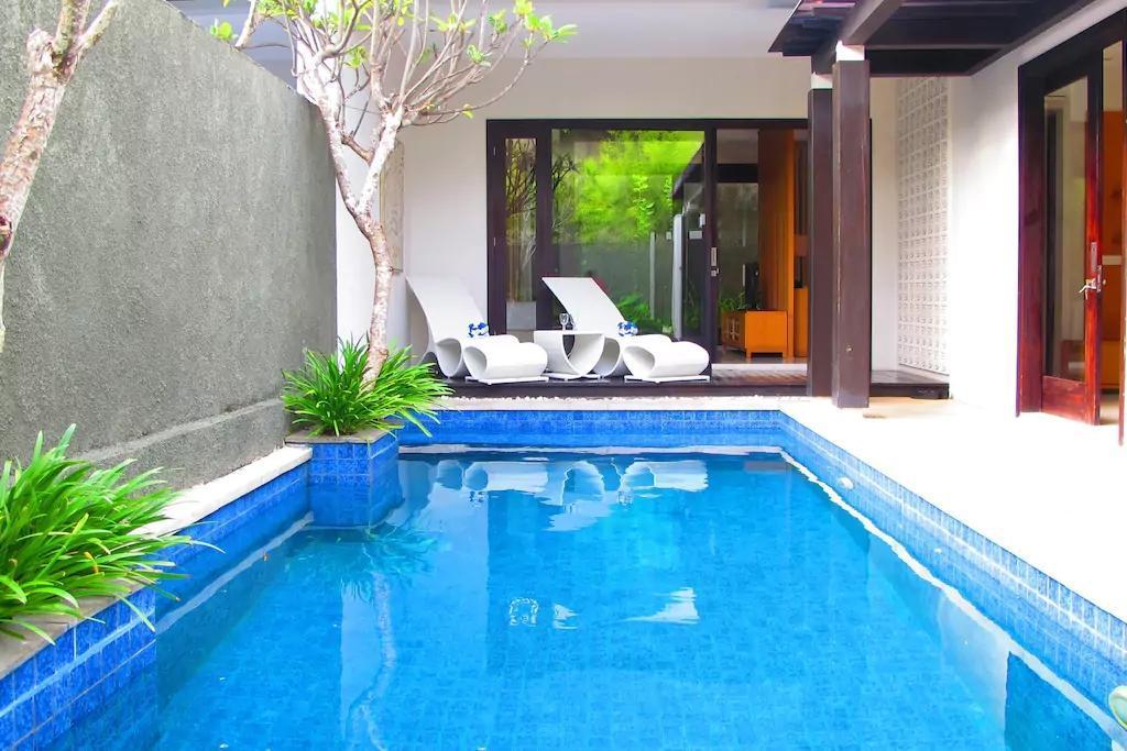 1Bedroom Peaceful Villa At Seminyak