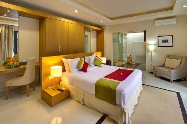 4Bedrooms Peaceful Villa Seminyak