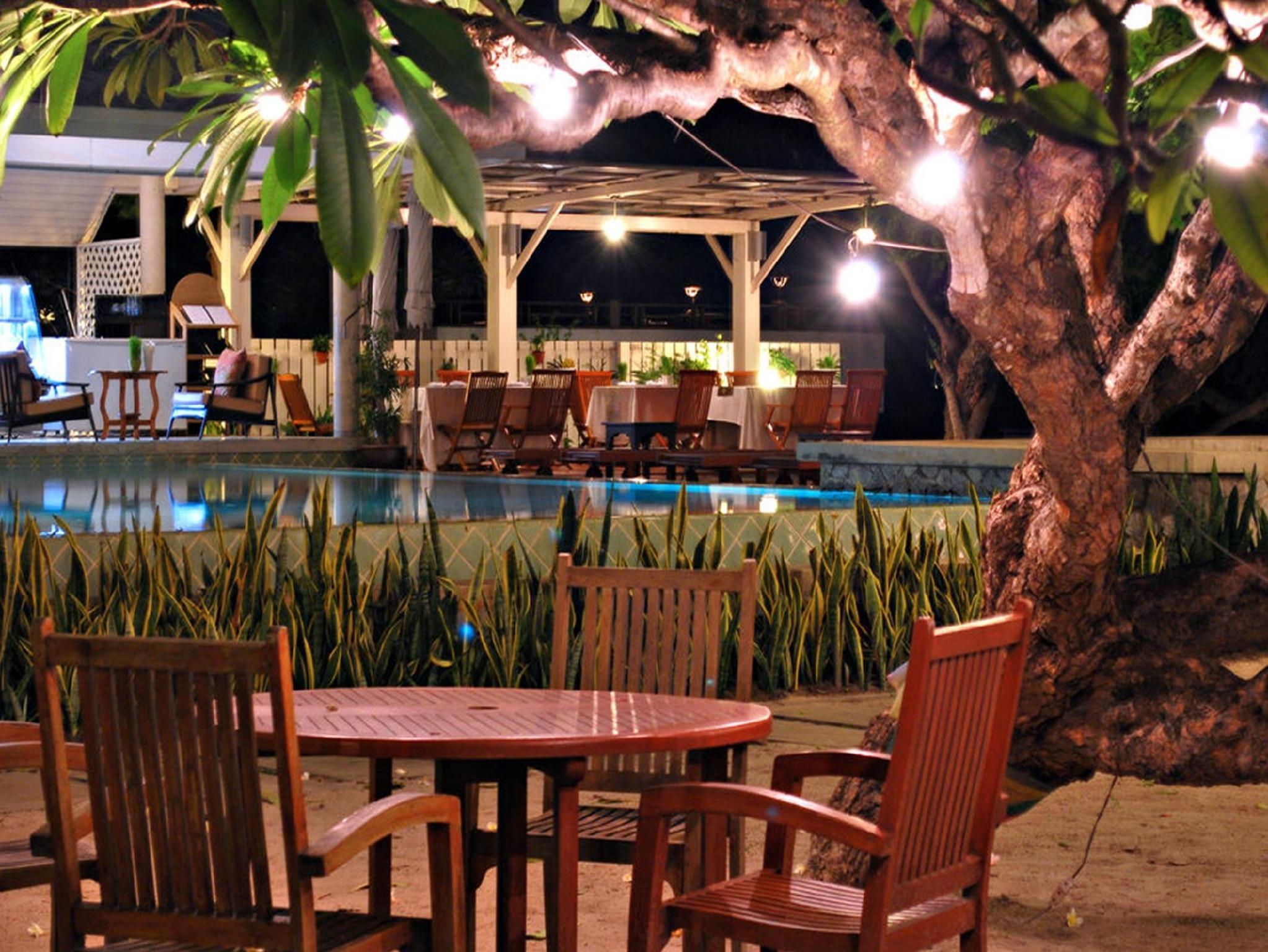 Baan Bayan Hotel โรงแรมบ้านบาหยันหัวหิน