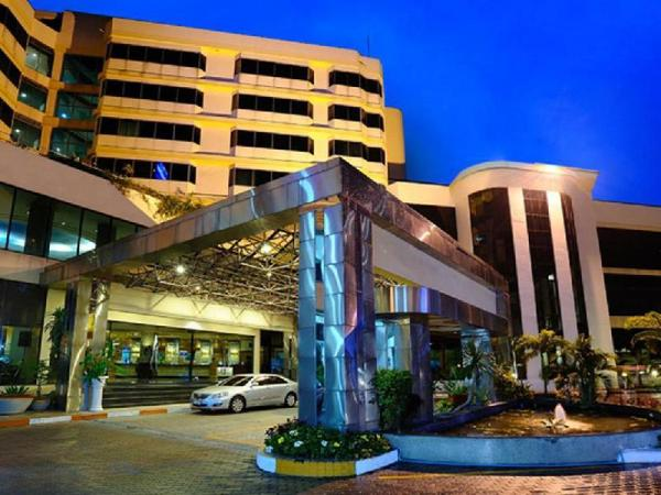 Chon Inter Hotel Chonburi