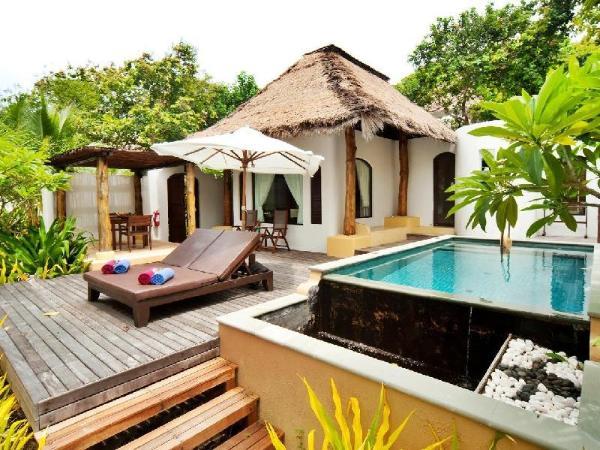 Paradee Resort Koh Samet
