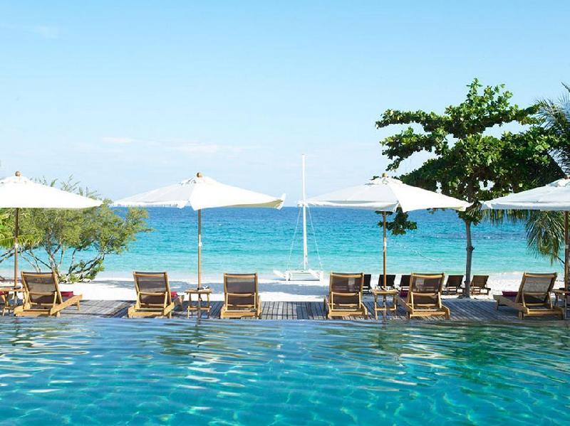 Paradee Resort Hotel Koh Samet