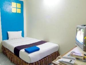 Sawasdee Khaosan Inn Hotel