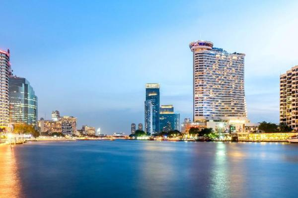 Millennium Hilton Bangkok - Riverside Bangkok