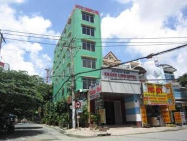 Anh Linh 2 Hotel Ho Chi Minh City