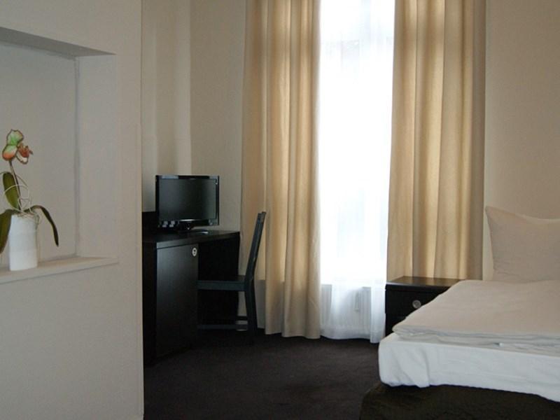 Hotel Saks Berlin