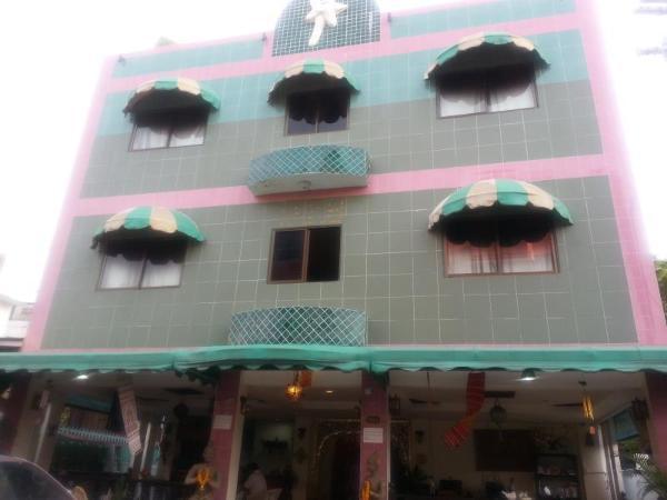 Unthiga House Pattaya