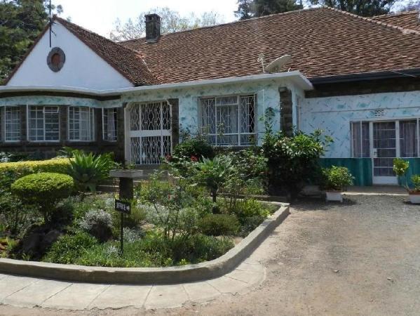 Hibiscus Guest House Nairobi
