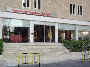 Second Home Hotel