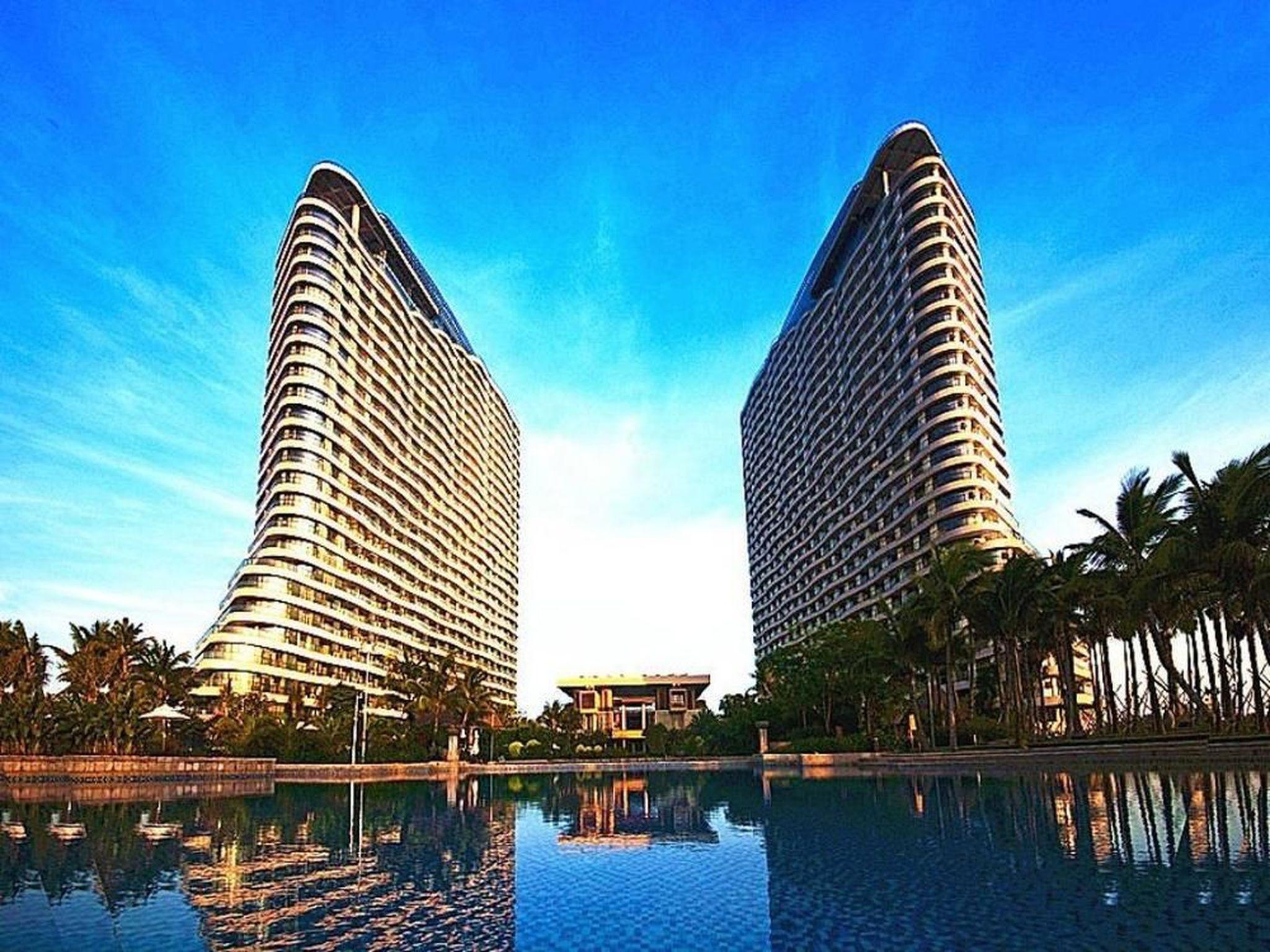 Boao Asia Bay Resort