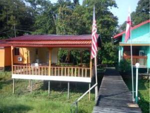 Borneo Kinabatangan Sanctuary