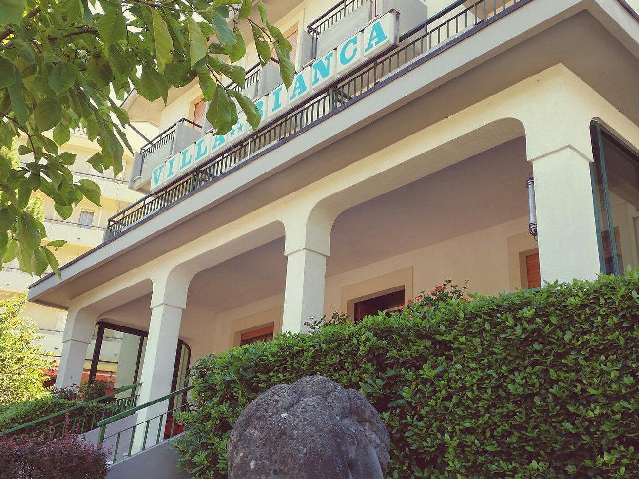 Albergo Villa Bianca