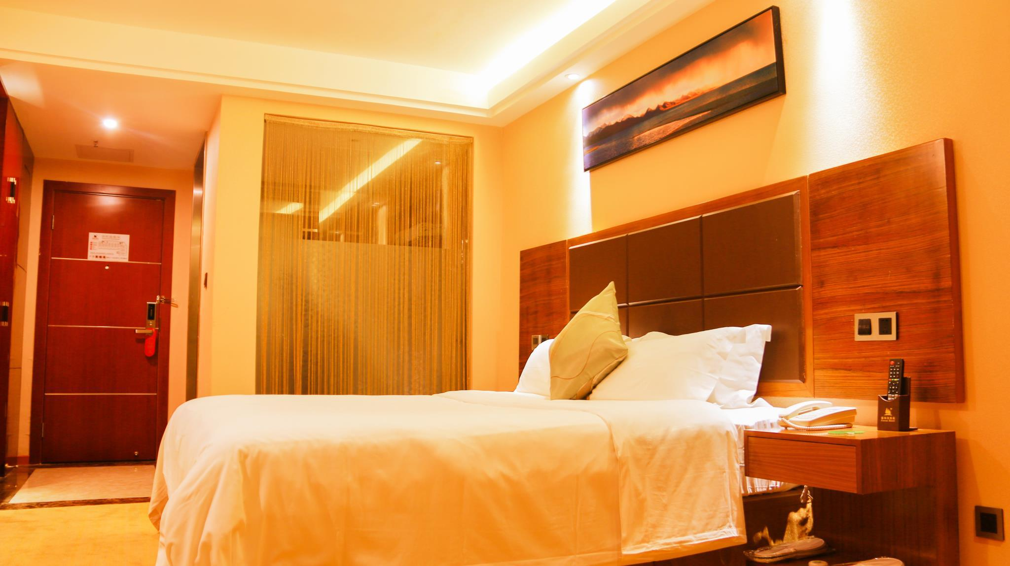 Shenzhen Forest Hotel