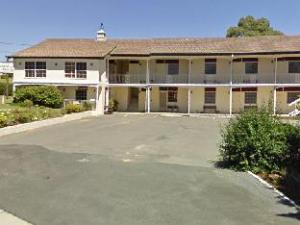 Colonial Lodge Motor Inn Yass