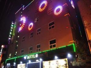 W Motel Andong