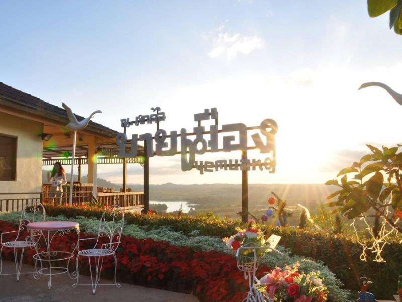 Byemuang Khaokho Resort View Talaymok
