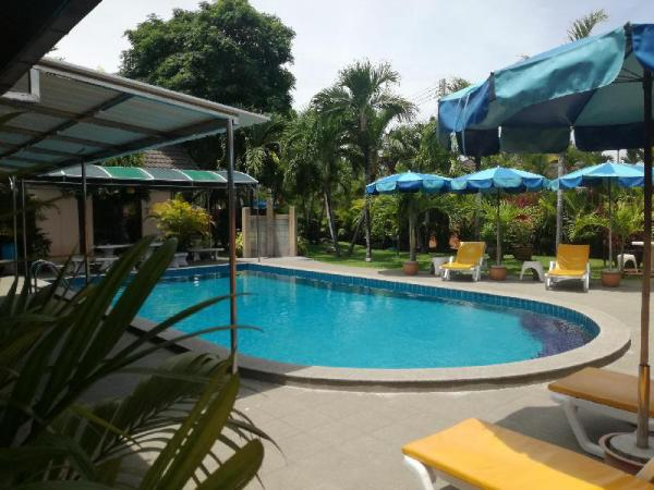 Lonops Gayparadise Hotel Pattaya