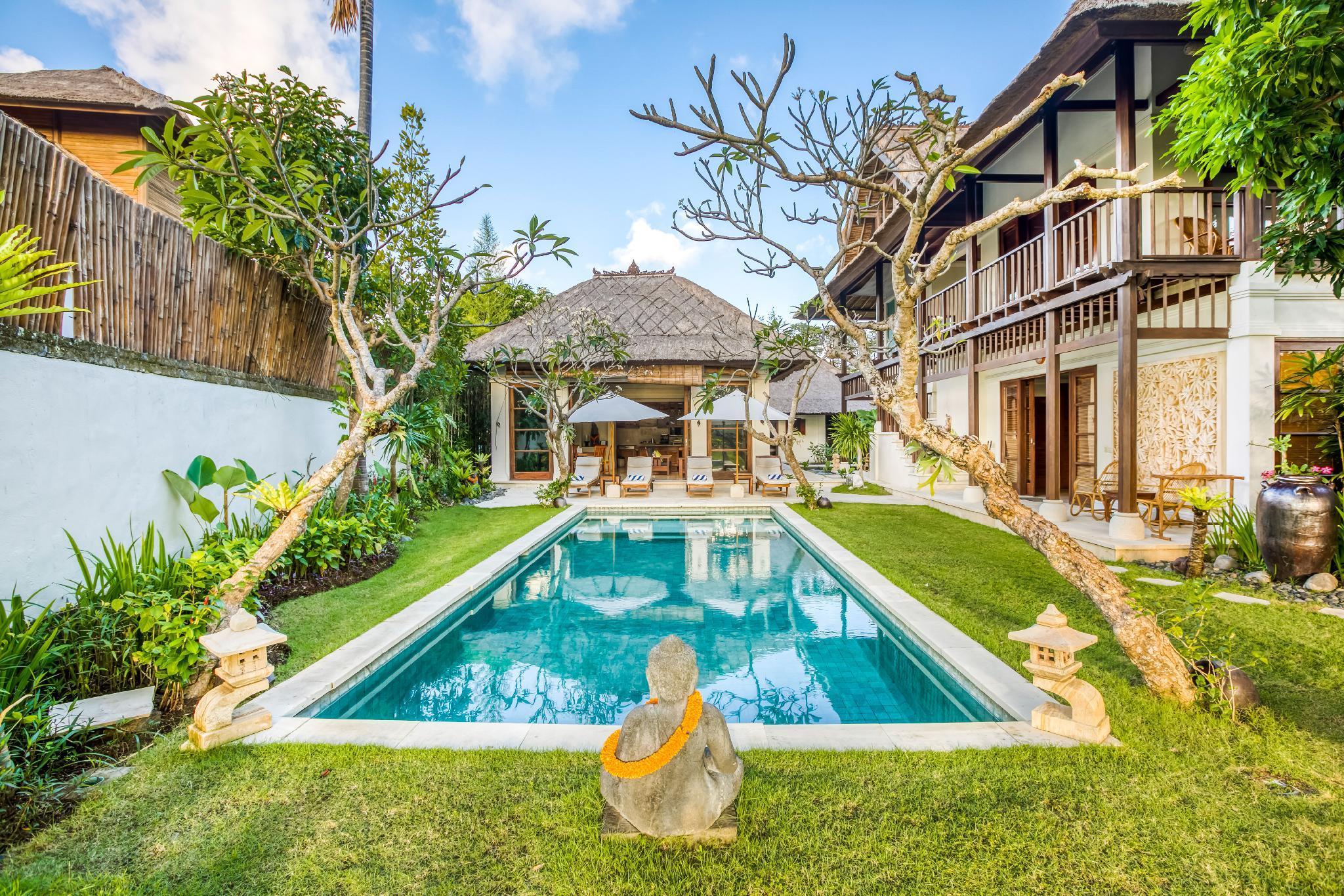 Villa Yasmine By Nakula
