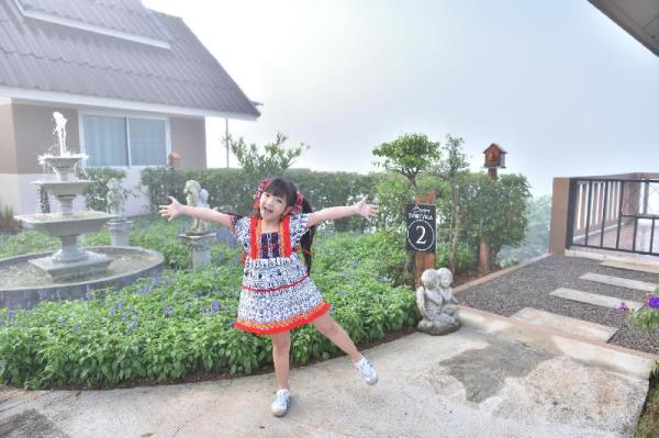 Byemuang @Khaokho Resort Viewtalaymok Khao Kho