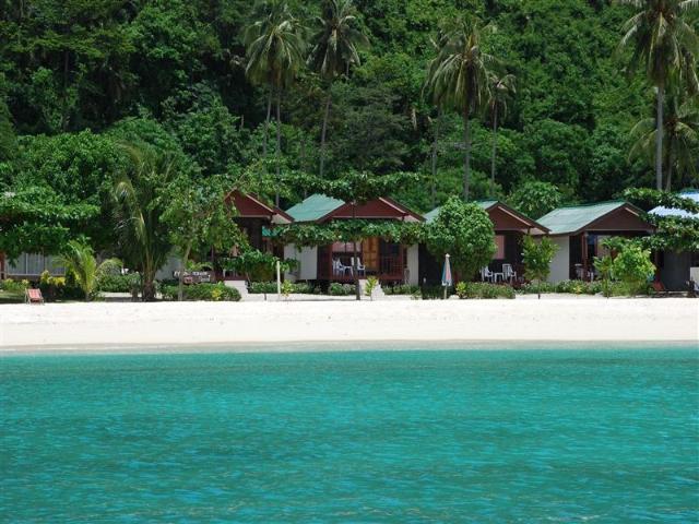 พีพี ไนซ์บีช รีสอร์ท – Phi Phi Nice Beach Resort