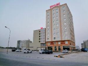 ซิตี้โฮเต็ล ซาลาลาห์ (City Hotel Salalah)