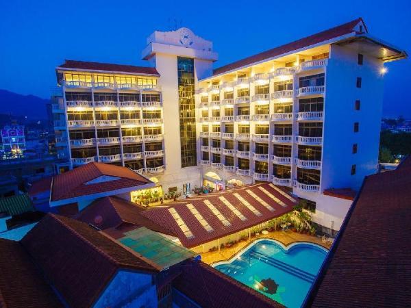Wang Thong Hotel Maesai Mae Sai