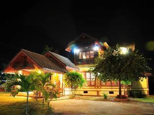 Huanmairuay Resort เฮือนไม้รวย รีสอร์ท