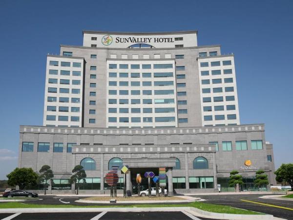 Sun Valley Hotel South Korea