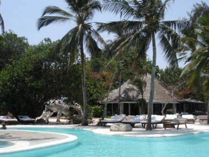 White Elephant Sea Lodge