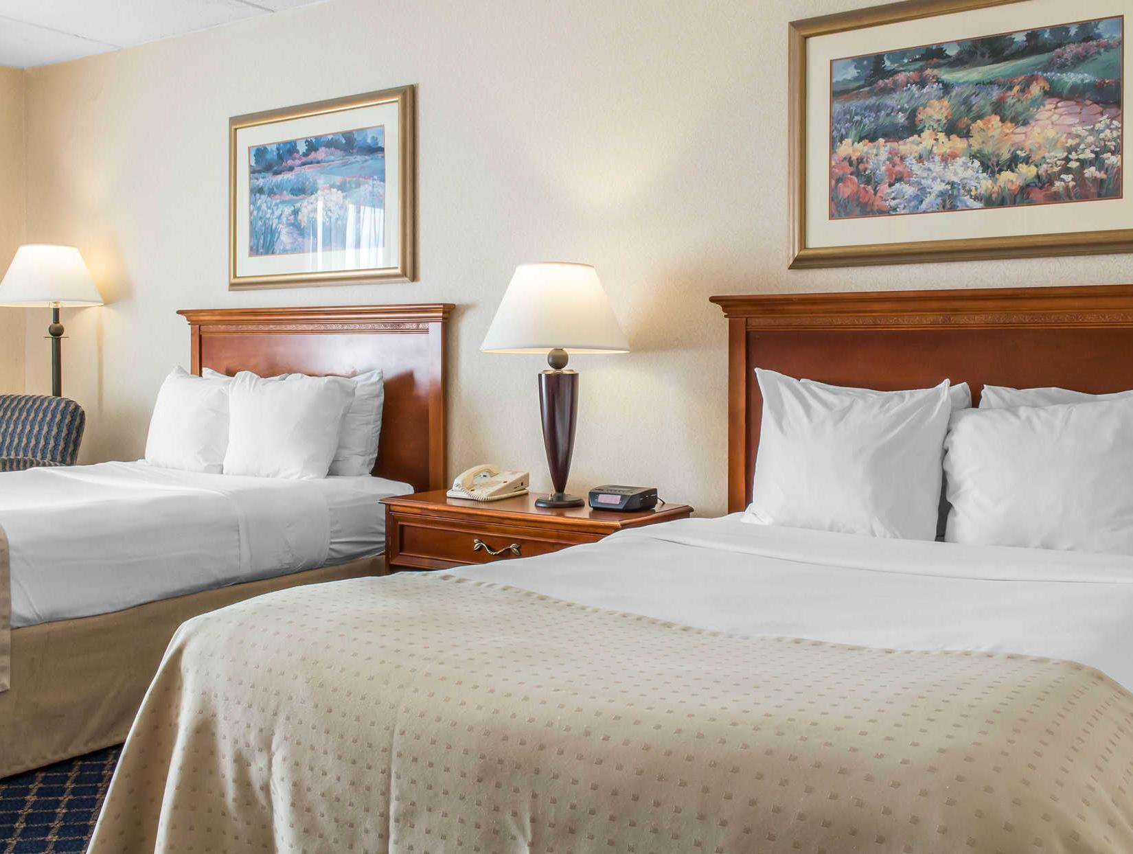 Clarion Hotel and Conference Center Ronkonkoma Reviews