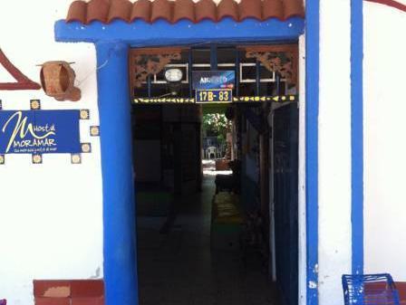 Hostel Estacin Sudamerica