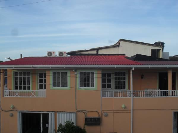Hostel Stingray