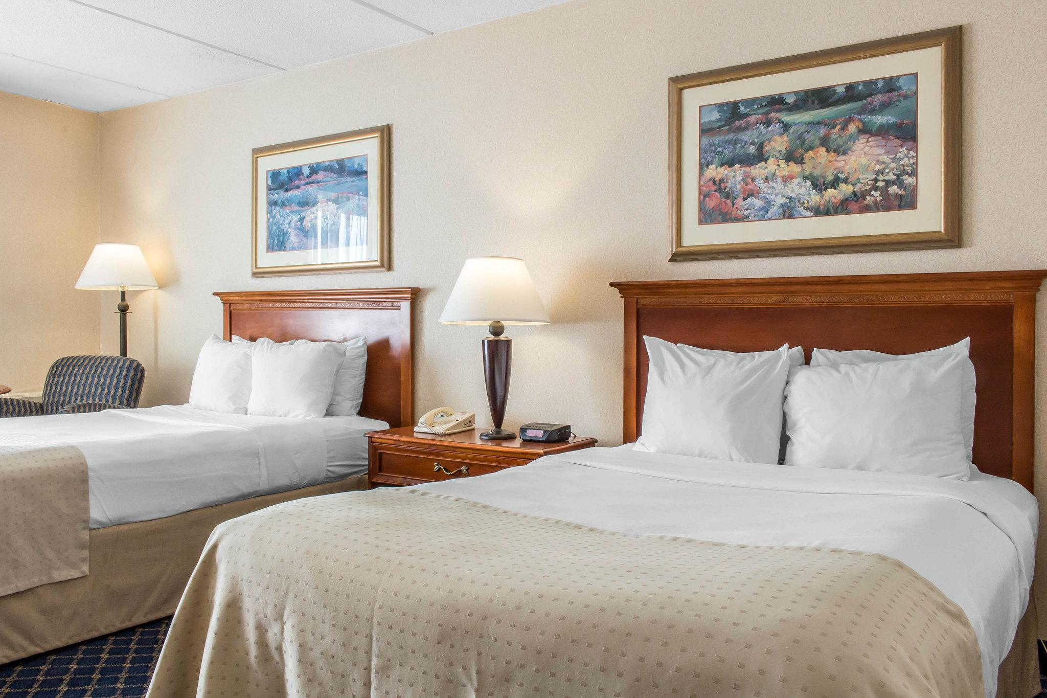 Clarion Hotel and Conference Center Ronkonkoma Discount