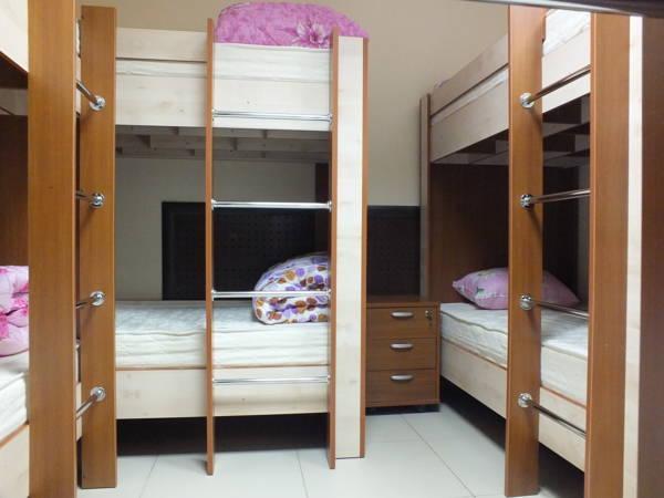 Central Hostel Ufa