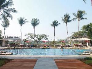 (Sheraton Bandara Hotel)