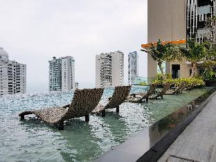 %name Riviera 1 Bedroom Sea View B1608 พัทยา