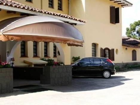 Hotel Fazenda Campos Do Jordao