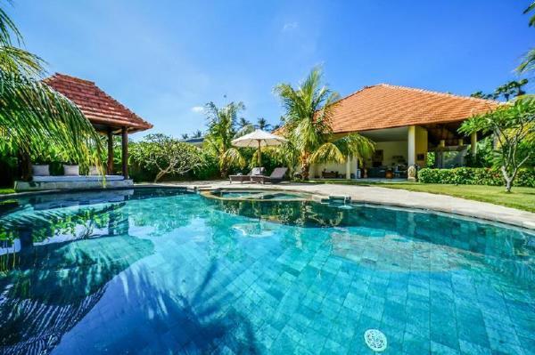 Villa Moana Bali