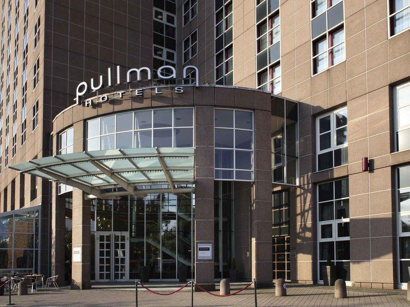 Pullman Stuttgart Fontana Hotel